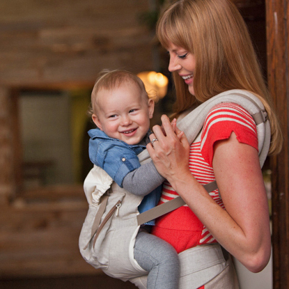 Carley Mendes is a mom, nutritionist and expert in pregnancy and post-natal nutrition.