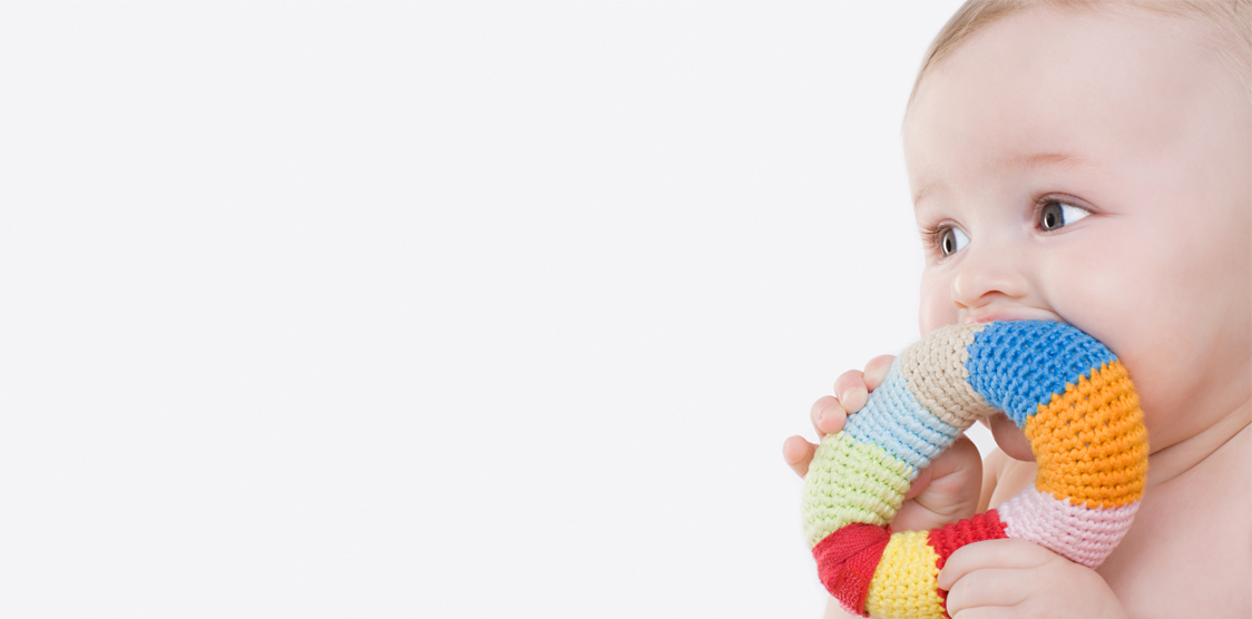 How to manage teething