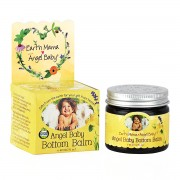 Angel Baby Bottom Balm 2oz Jar