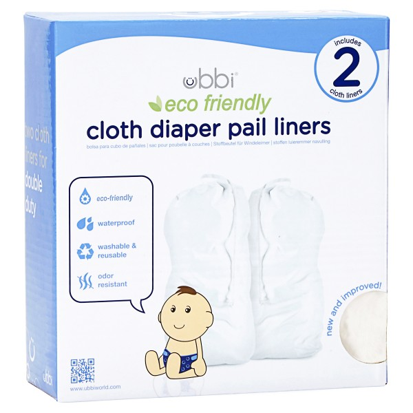 Cloth Diaper Pail Liner