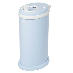 Diaper Pail Blue
