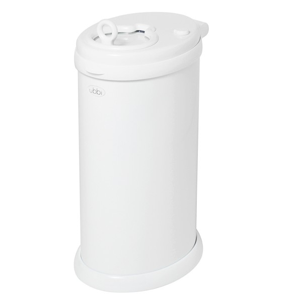 Diaper Pail Grey