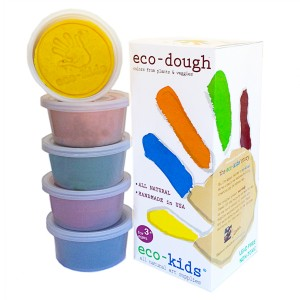 Eco-Dough 2015