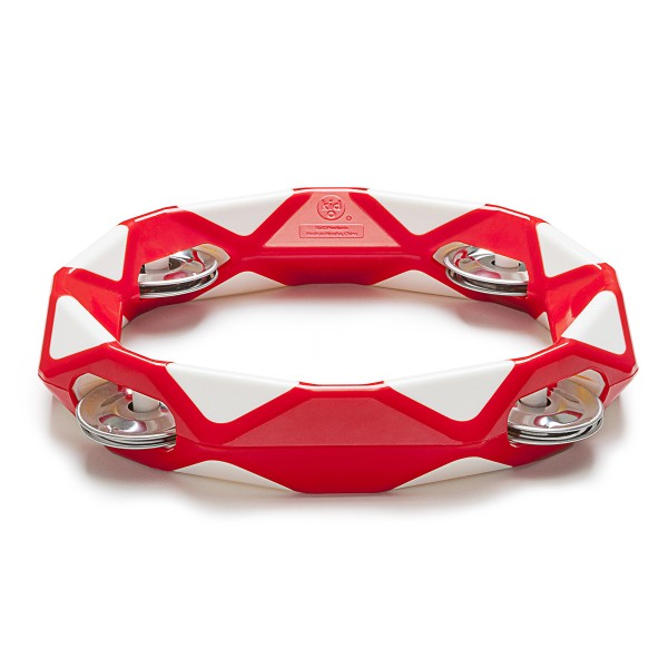 Tambourine Red Side