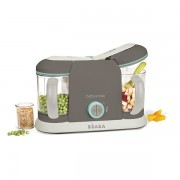 BabycookPro2X_LatteMint_with-food