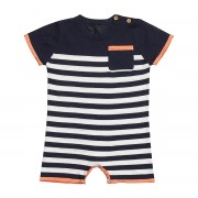 Nautical Shortie Front