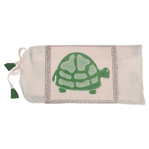 Blanket Green Turtle Pkg