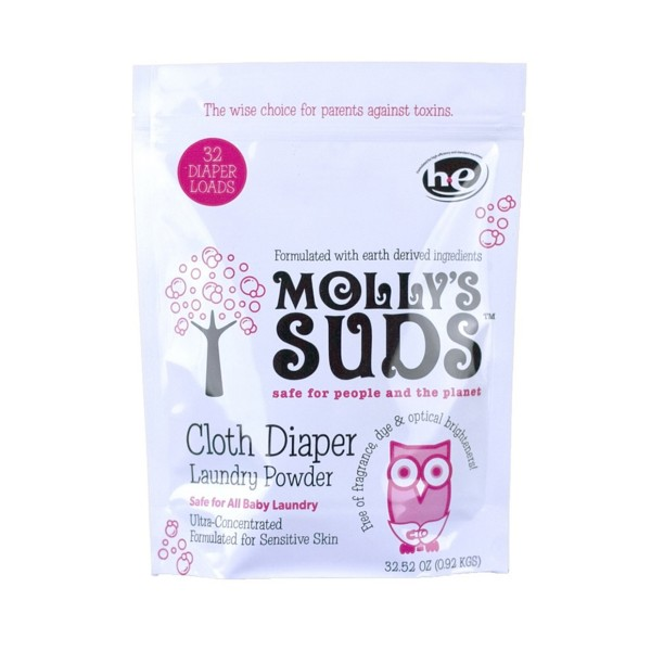 ClothDiaperLaundryPowder
