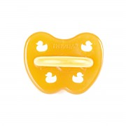 Duck Pacifier Front