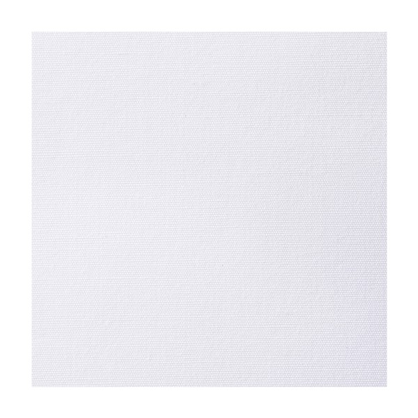 Fitted Sheet White Swatch