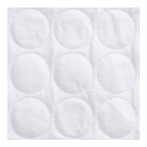 Waterproof Sheet White Swatch