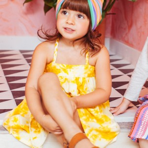 UltravioletKidsViviDressLemon3