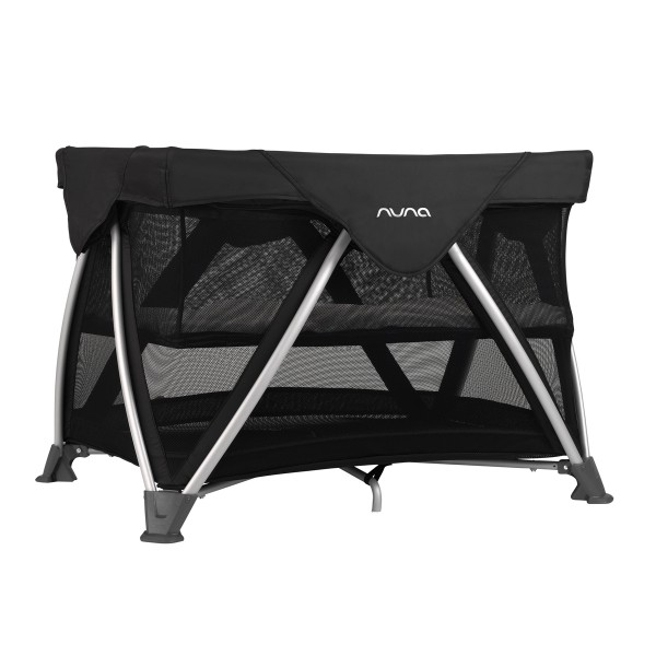 Nuna Sena Aire Travel Crib Night Thetot