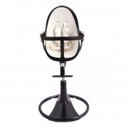 BloomFrescoHighchairNoirWhite1