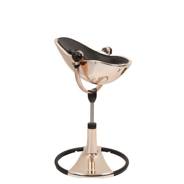 BloomFrescoHighchairSpecialEditionRoseGoldBlack7