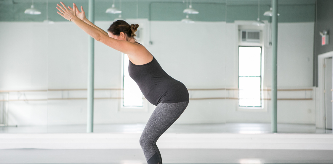 How To Ease Pelvic Pain With Pilates Thetot