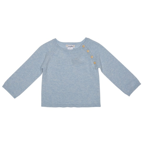 LesLutinsAW17SweaterPaulLightBlue1