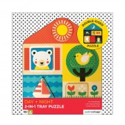 PetitCollagePuzzle2In1WoodenTray5