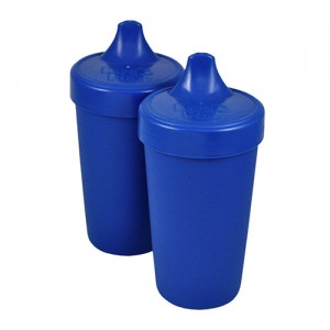 Replay no spill sippy cup set of two