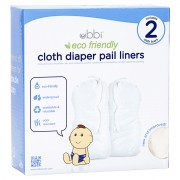 Cloth Diaper Pail Liner Pkg