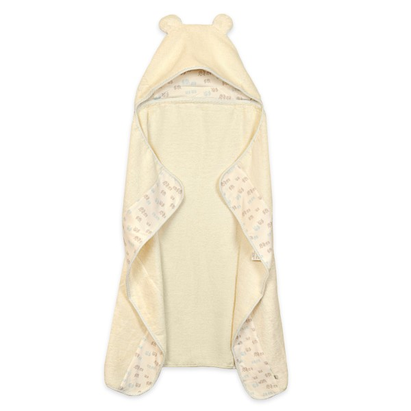 Hooded Wrap Girl Pkg