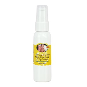 Natural Non-Scents Lotion 2oz