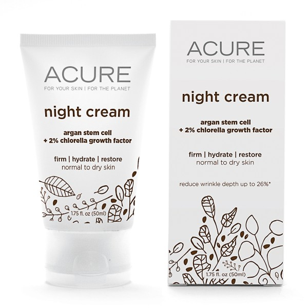 NightCream
