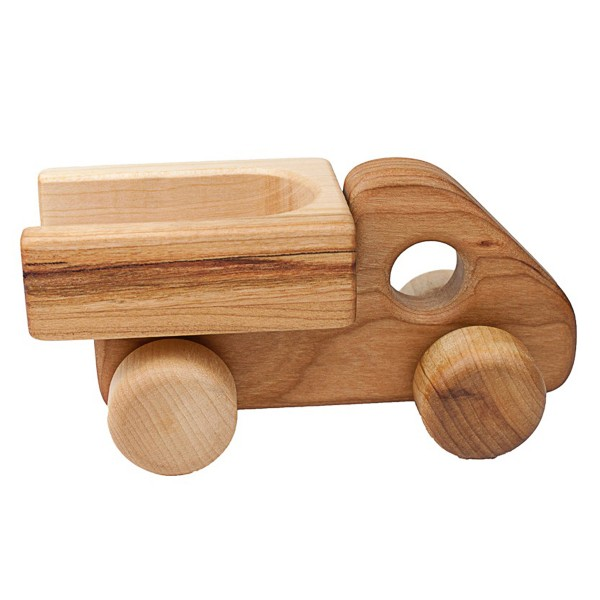 WoodenTruck