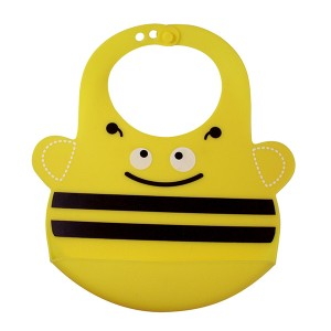 B7532 - Busy Bee - Bib - High Res