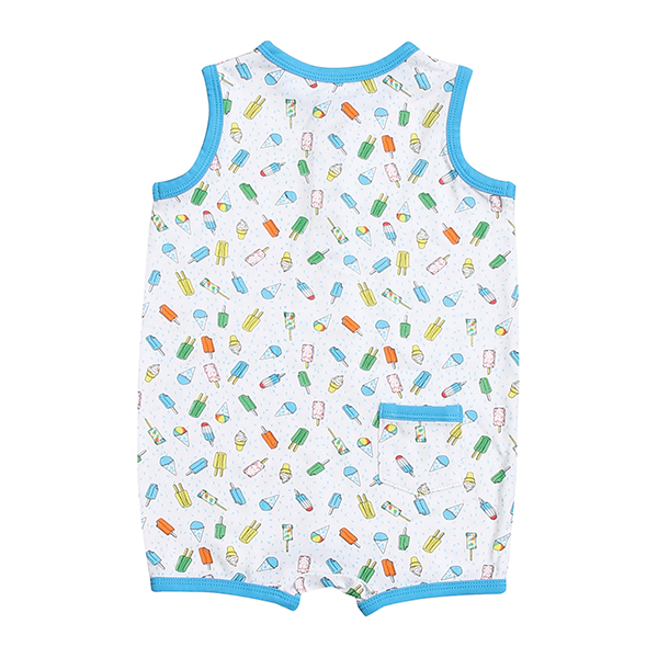 Ice Cream Sunsuit w_ Back Pocket Front