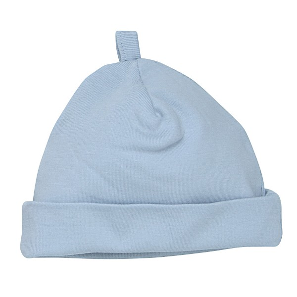 Skull Hat Ice Blue