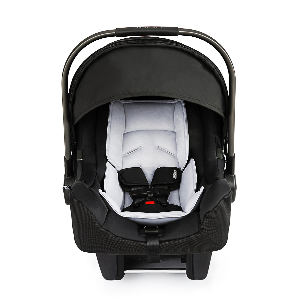 nuna pipa car seat and base set thetot. Black Bedroom Furniture Sets. Home Design Ideas