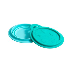 marcus and marcus collapsible silicone bowl