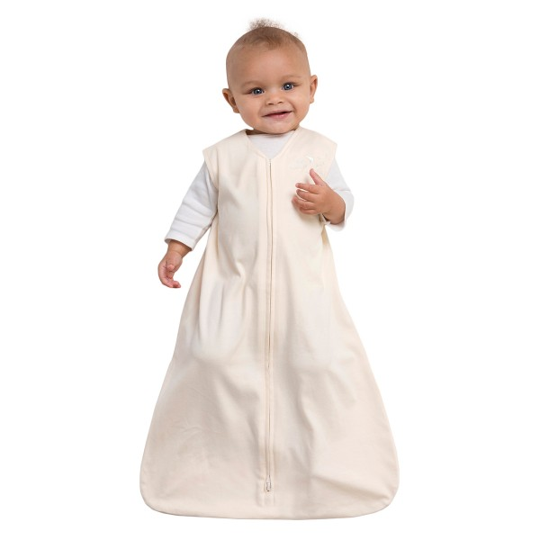 Organic Cotton Wearable Blanket Model