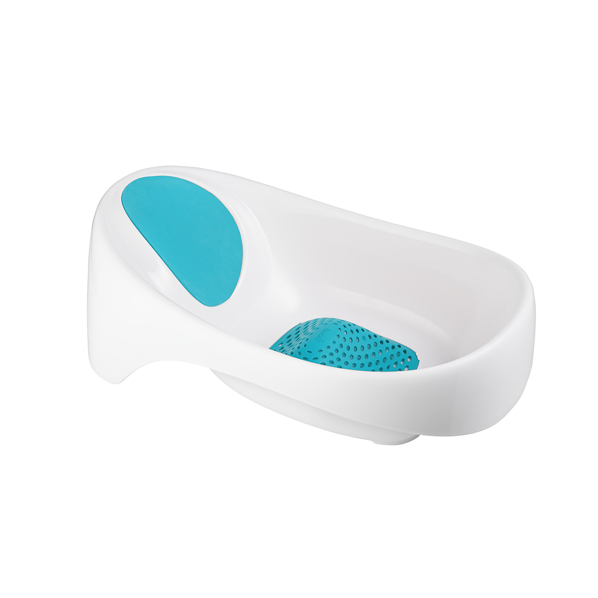 Boon Soak Newborn to Toddler Bathtub