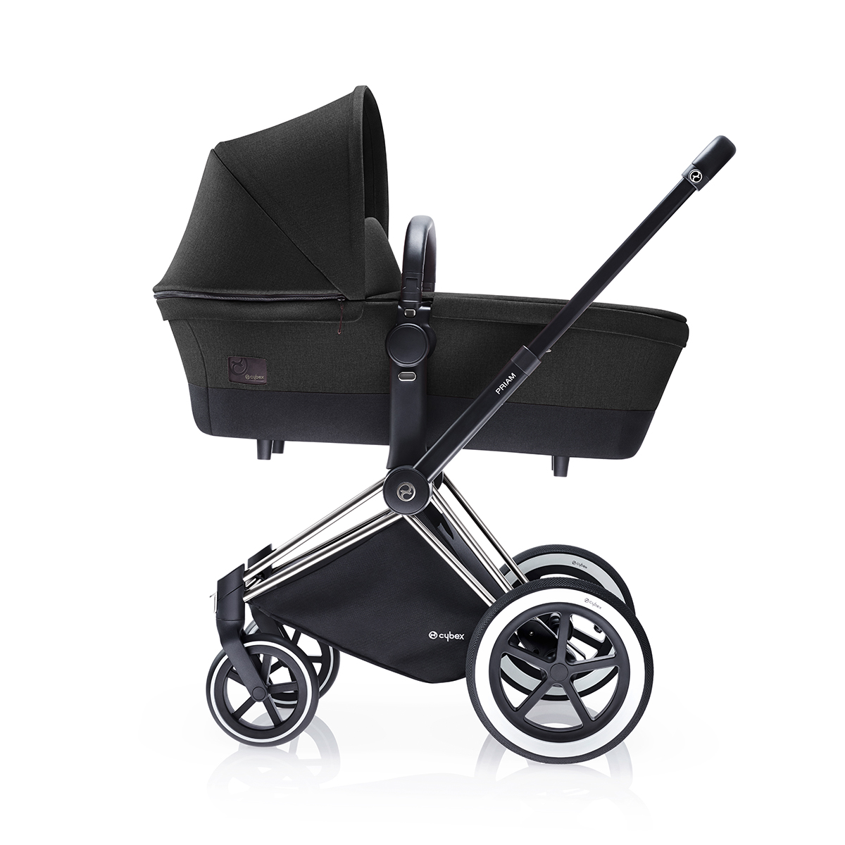 Cybex Priam Lux 3 In 1 Stroller