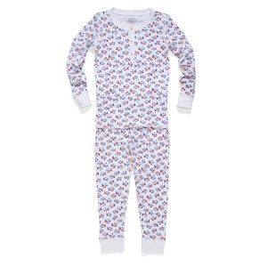 Roberta Roller Rabbit Kids Pajama Set The Sushi