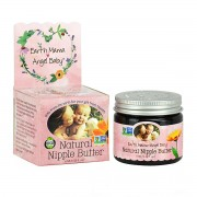 Natural Nipple Butter Jar