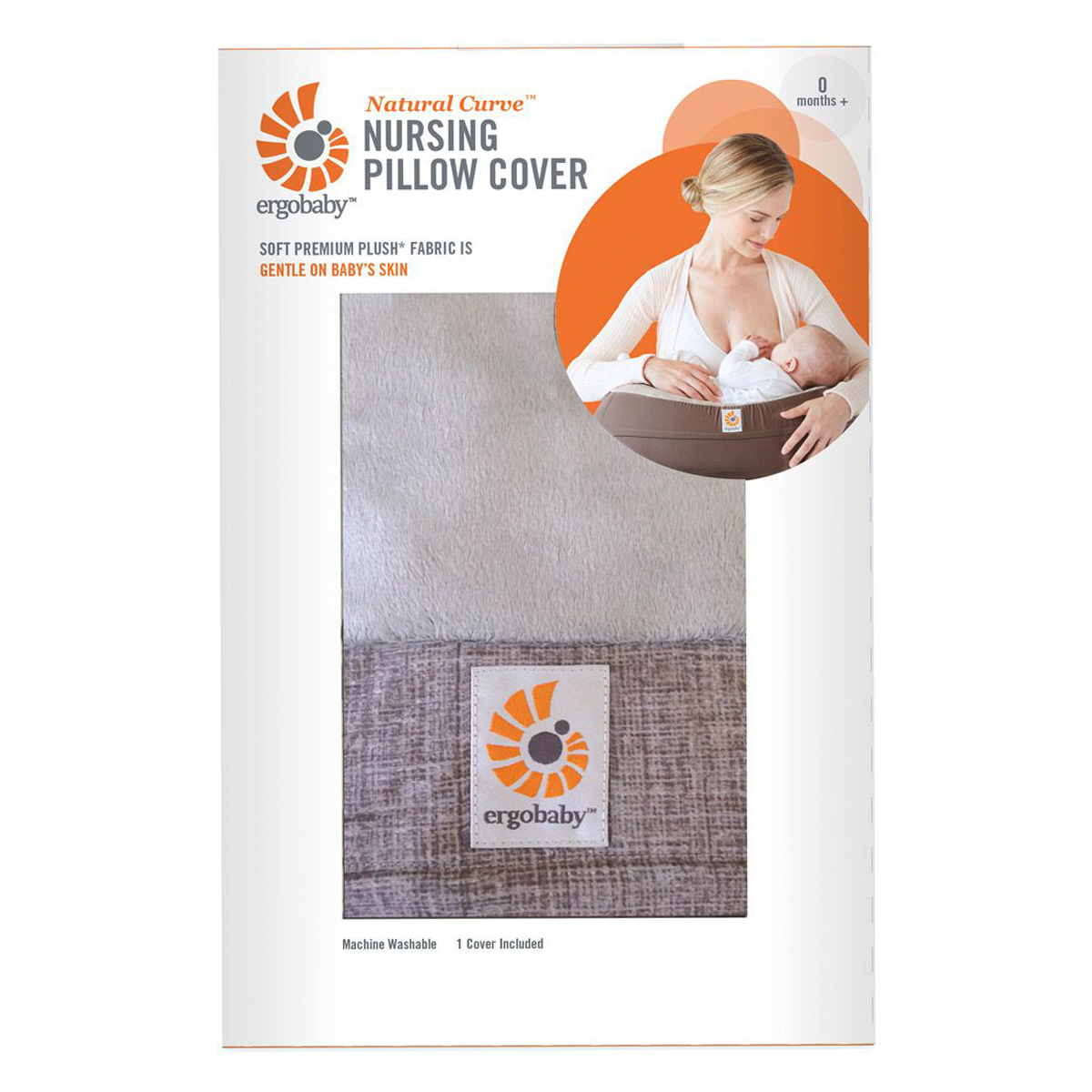 PillowCoverGrey