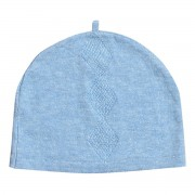Beenie Heather Blue