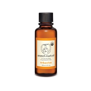 Erbaviva Stretch Mark Oil
