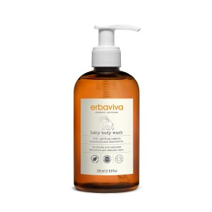 Erbaviva Body Wash