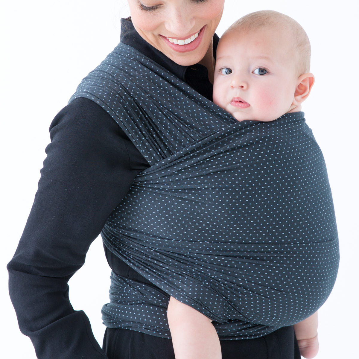 Solly Baby Original Wrap Carrier Thetot
