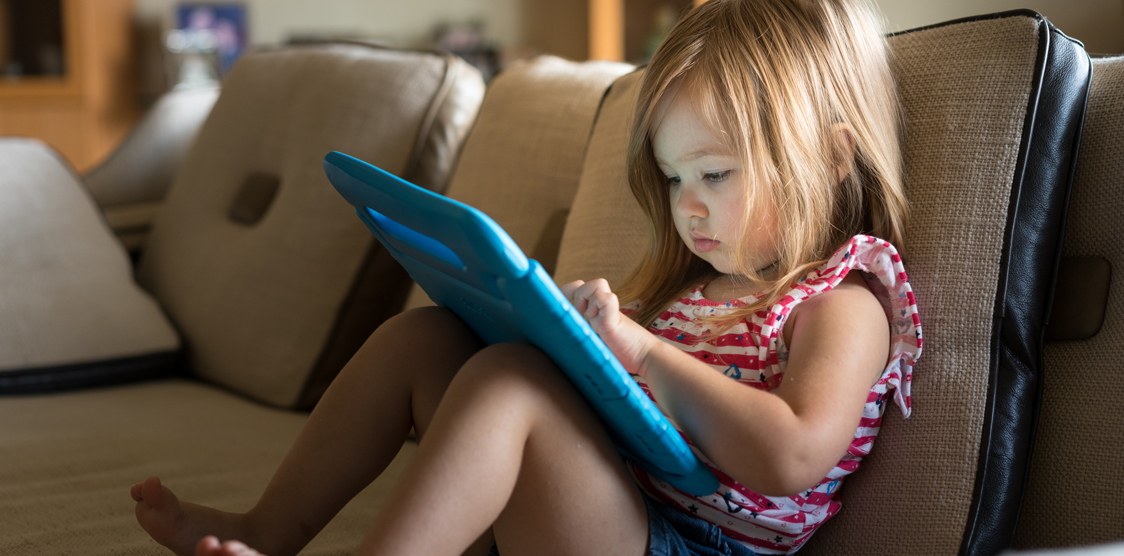 The Impact of Technology on Children's Behavior & Social Skills