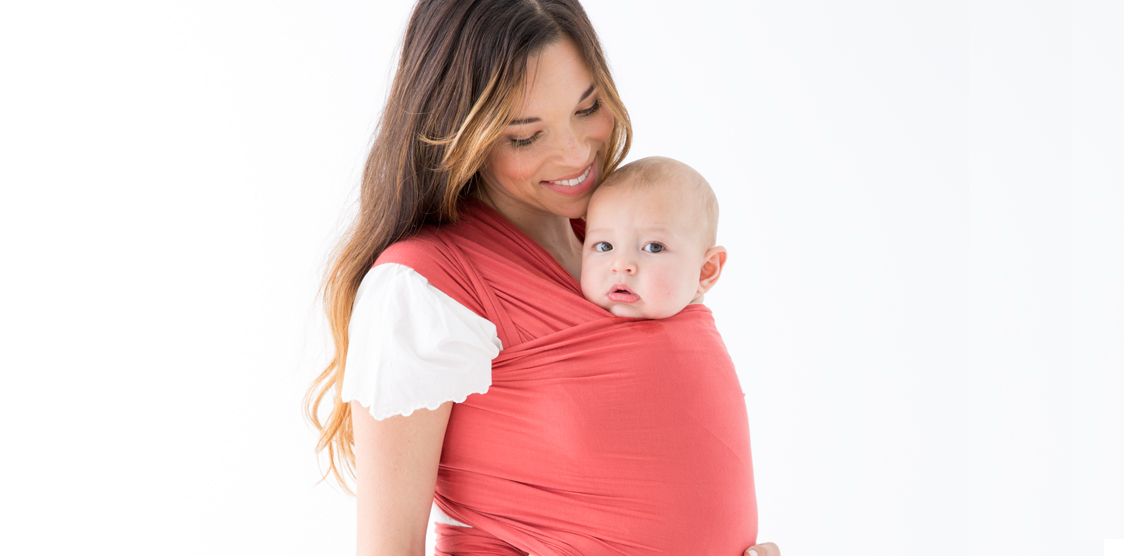 c7a91de55a6 The benefits of baby wearing - TheTot