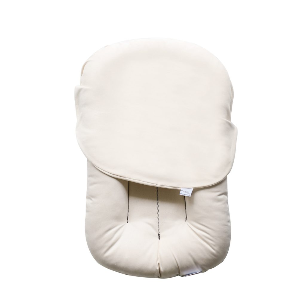 Snuggle Me Organic Lounger and Cover