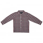 OscarDLRPlaidDressShirt1