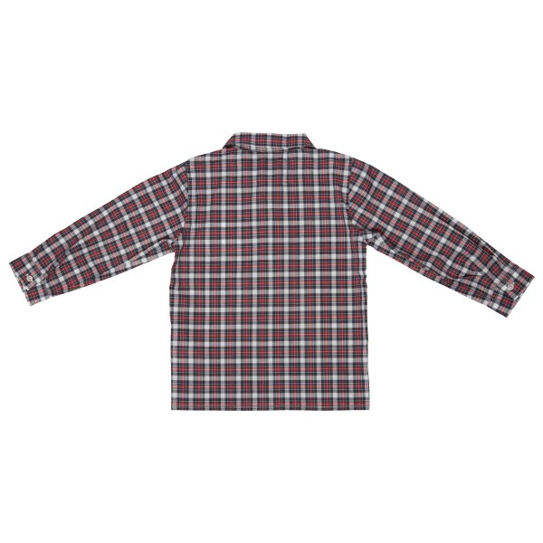OscarDLRPlaidDressShirt2