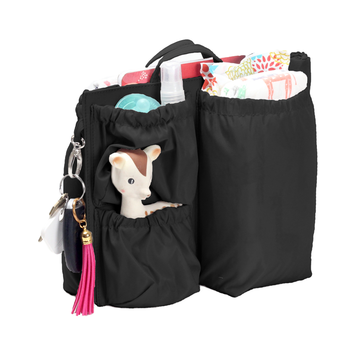 Life In Play Tote Savvy Mini