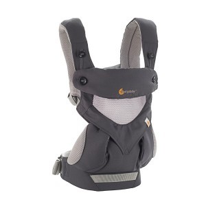 Ergobaby 360 four position carrier